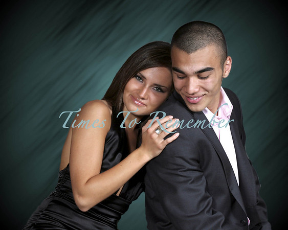 Sweet 16 & Prom Pictures